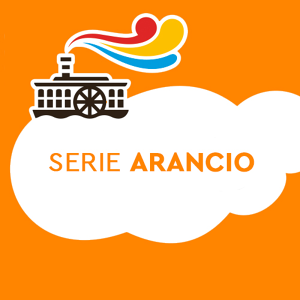 Serie  Arancio