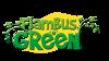 Flambus Green