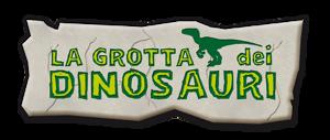 La grotta dei dinosauri