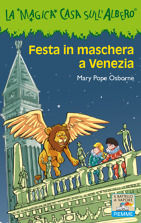 Festa in maschera a Venezia
