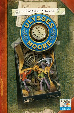 39 la casa degli specchi 39 di ulysses moore libri il - Casa degli specchi ...