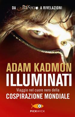 LIBRO DI ADAM KADMON ILLUMINATI PDF