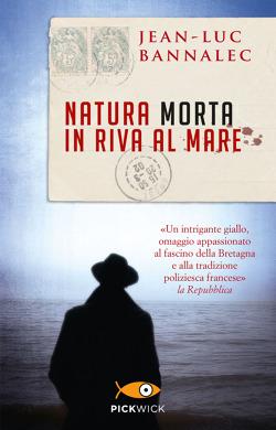 Natura Morta In Riva Al Mare Di Jean Luc Bannalec Libri Edizioni