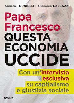 Risultati immagini per papa economia