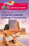 Le parole magiche di Kengi il Pensieroso