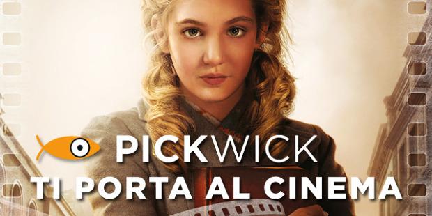 Pickwick ti porta al cinema blog edizioni piemme - Sky ti porta al cinema ...