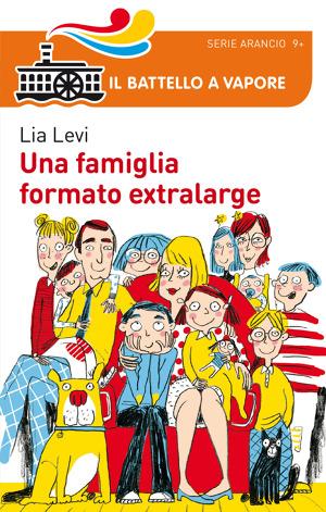 39 una famiglia formato extralarge 39 di lia levi libri il
