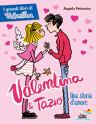 Valentina e Tazio, una storia d'amore