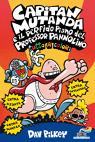 Capitan Mutanda e il perfido piano del Professor Pannolino