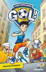 Gol - 1. Calcio d'inizio