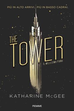 Risultati immagini per the tower katharine mcgee