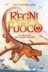 I Regni del Fuoco n. 1 - La profezia dei cinque draghi