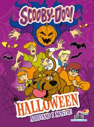 Halloween.... Arrivano i mostri!