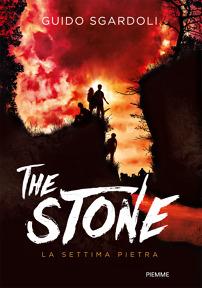 The stone