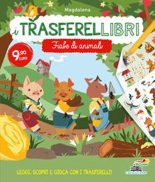 I TRASFERELLIBRI - Fiabe di animali