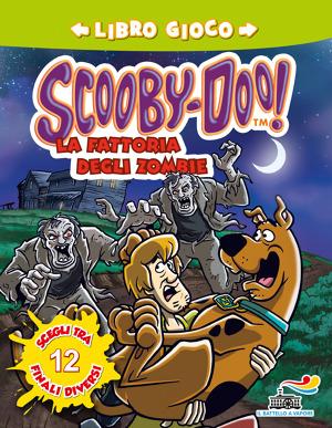 La Fattoria Degli Zombie Di Scooby Doo Libri Il Battello A Vapore