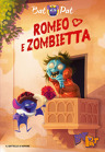 Bat Pat n. 9 - Romeo e zombietta