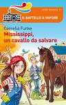 Mississippi, un cavallo da salvare