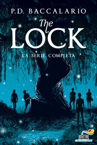 The Lock. La serie completa