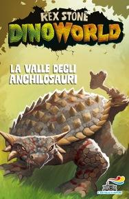 La valle degli anchilosauri