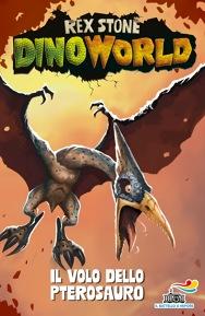 Il volo dello pterosauro