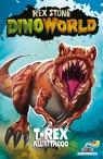 Dino World - 1. T-Rex all'attacco