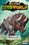 Dino World - 2. La carica del triceratopo