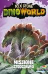 Dino World - 7. Missione stegosauro