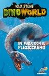 Dino World - 8. In fuga con il plesiosauro