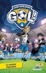 Gol - 12. La nuova squadra