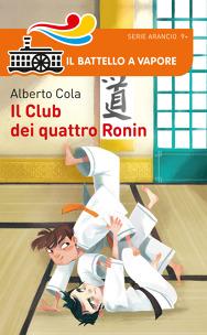 Il Club dei quattro Ronin