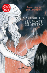Mary Shelley e la morte del mostro