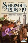 Sherlock, Lupin & Io - 10. Il signore del crimine