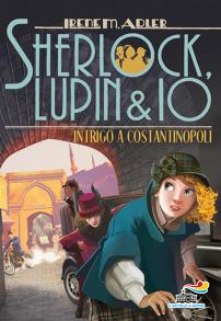 Sherlock, Lupin & Io - 20. Intrigo a Costantinopoli