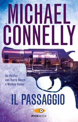 La Caduta Connelly Ebook