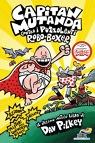 Capitan Mutanda contro i puzzolenti Robo-Boxer