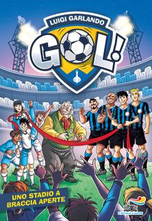 Gol - 61. Uno stadio a braccia aperte