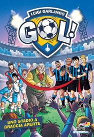 Gol n. 61 - Uno stadio a braccia aperte