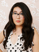 Jenny Han Picture Copyright (C) Adam Krause